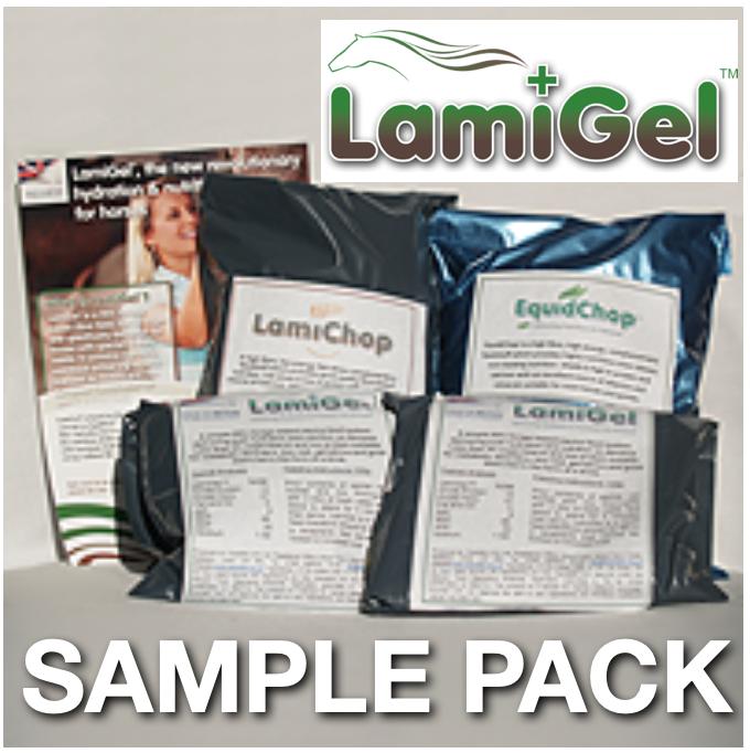 LamiGel Samples