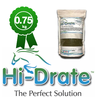 Hi-Drate Pouch